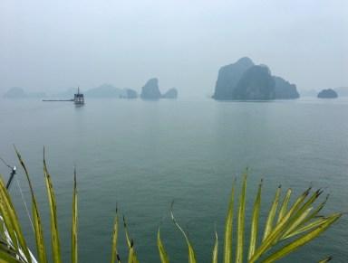 Halomng Bay