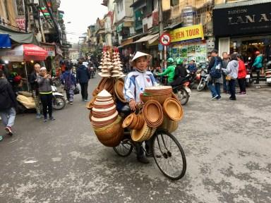 Cykelkonstnär
