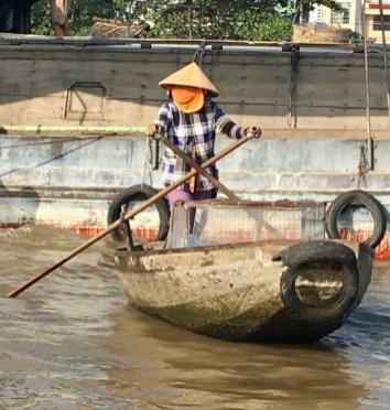 Båtförare