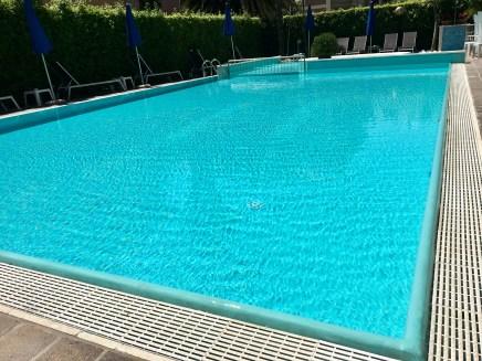 Hotellets pool