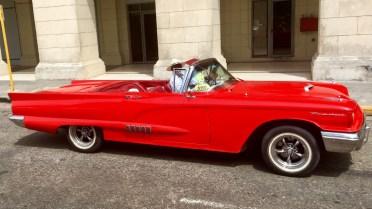 Havanna cruising