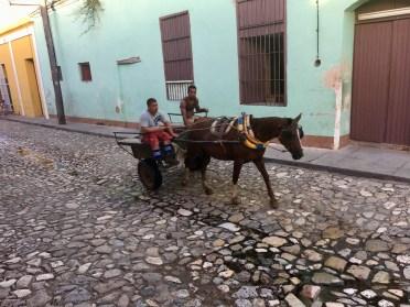 Inte bara bilar - Trinidad