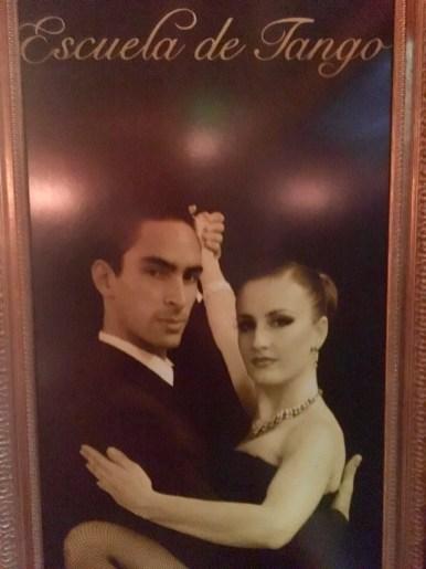 Tangoskola