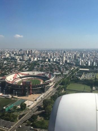 River Plates stadion