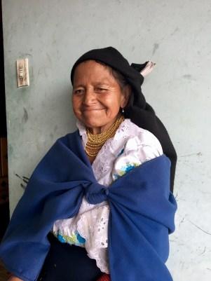Otavalokvinna