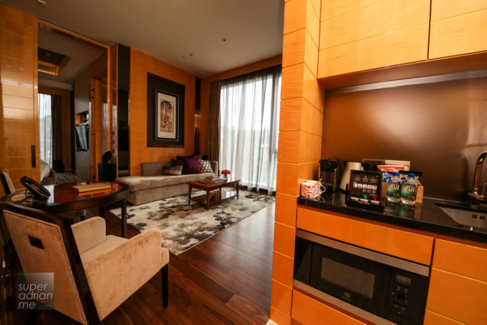 hotel with kitchen hong kong what is the average cost for cabinets olympian offers luxurious accommodation suite