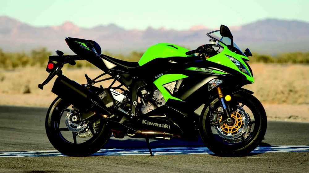 medium resolution of how to turn your zx 6r 636 into a track weapon