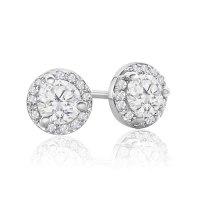 Martini Set Diamond Earrings Learn The Secret To A ...
