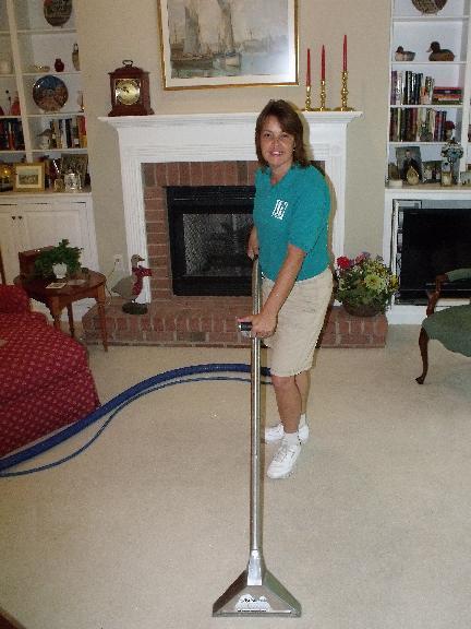 Conscientious Carpet Care in Williamsburg, VA 23188