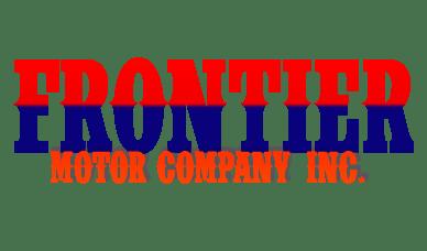 Frontier motors abilene tx