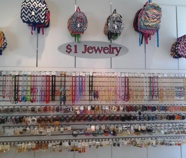 1 Dollar Jewelry Galore