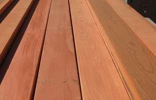 Hardwood Lumber Northwest Arkansas