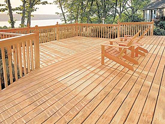 Best Place To Buy Lumber For Deck
