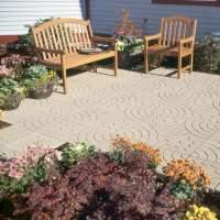 Bella Cobble Patio Stones   Outdoor Goods