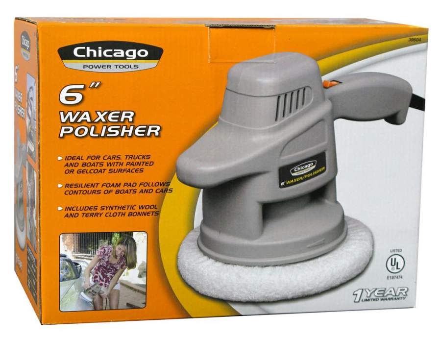 Chicago Power Tools