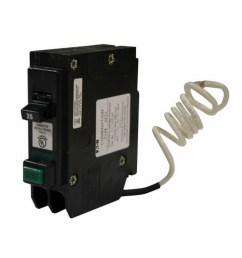 20 amp combination arc fault circuit breaker eaton cl120cafcs [ 1000 x 1000 Pixel ]