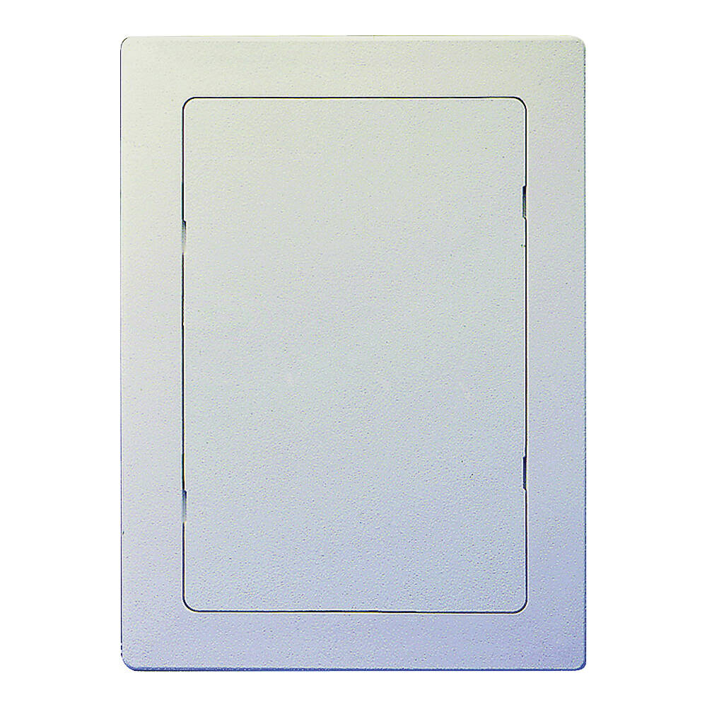 Oatey 34055 9 X 6 Inch White Plumbing Access Panel At Sutherlands