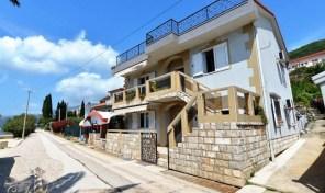 Apart-hotel na prvoj liniji do mora – Kumbor, Herceg Novi