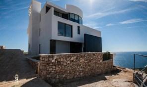 Kotor, Krimovica – ekskluzivna vila, 1150m², sa bazenom