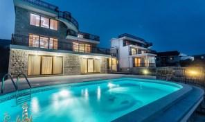 Prodaja – Luksuzna vila sa panoramskim pogledom na more – Herceg Novi, Savina