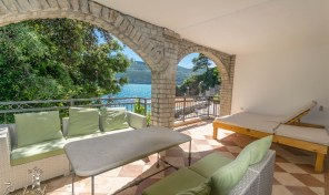 Renovated and furnished apartment on the coast – Herceg Novi