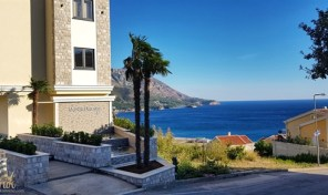 Two-bedroom apartment – Budva, Becici
