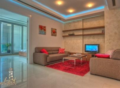 Svetionik Nekretnine real estate property apartment for sale budva s644 20