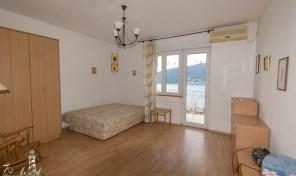 Stan sa panoramskim pogledom na more, 43m2 – Herceg Novi, Topla