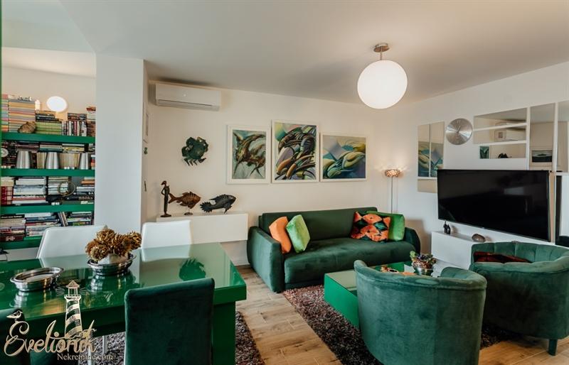 Svetionik Nekretnine real estate property oglasi herceg novi stan apartment for sale s727 23