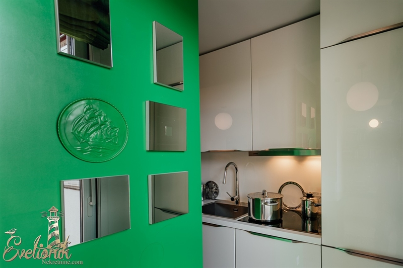 Svetionik Nekretnine real estate property oglasi herceg novi stan apartment for sale s727 30