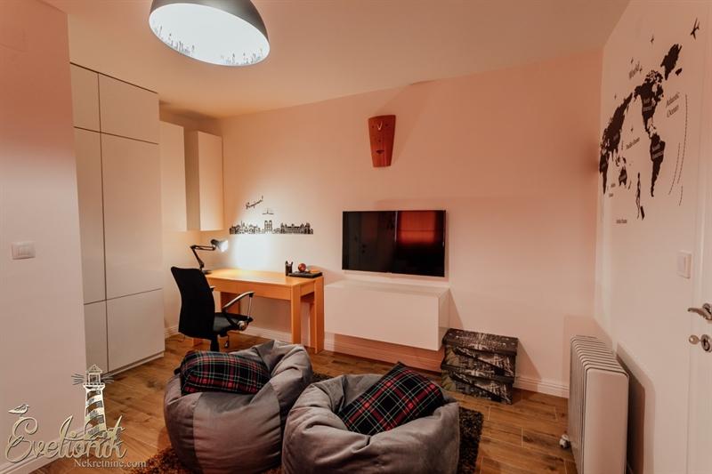 Svetionik Nekretnine real estate property oglasi herceg novi stan apartment for sale s727 7
