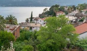 Prodaja – Urbanizovani plac u centru grada – Herceg Novi