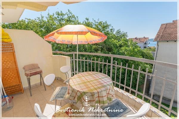 Prodaja stanova Herceg Novi - Apartman u novogradnji, 36m2 - Baosici, Herceg Novi (1)