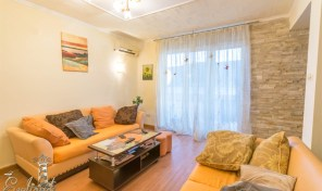 Renovated one bedroom apartment on the first line to the sea – Herceg Novi