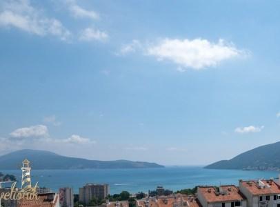 Na prodaju dvosoban stan sa pogledom Igalo Herceg Novi nekretnine svetionik id S760 6
