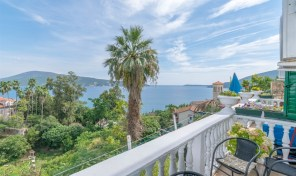 One bedroom apartment in the heart of the Herceg Novi Old town