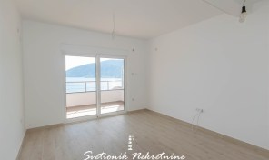 Apartments for sale Herceg Novi – Two bedroom apartment with sea view, Igalo