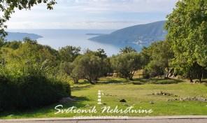 Gradjevinsko zemljiste, 2181m2 – Trebesin, Herceg Novi