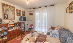Apartments for sale Herceg Novi – Studio apartment located on the promenade in the center of Igalo