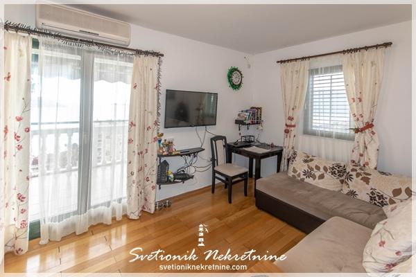 Prodaja stanova Herceg Novi - Stan sa panoramskim pogledom na more, Savina