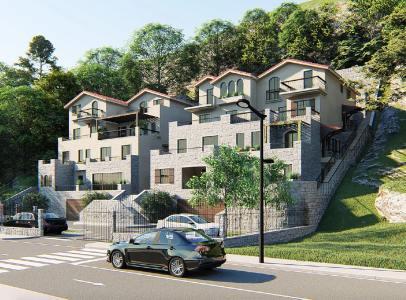 Luksuzni apartmani na prvoj liniji mora sa pristanistem - Tivat, Opatovo (1)