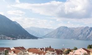 Dobrota, Kotor – Luksuzan jednosoban stan u novogradnji