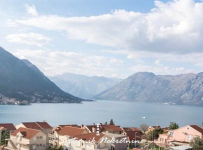 Dobrota, Kotor - Luksuzan jednosoban stan u novogradnji