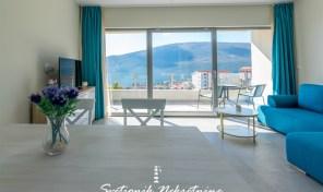 Stan sa pogledom na more – Herceg Novi, Djenovic