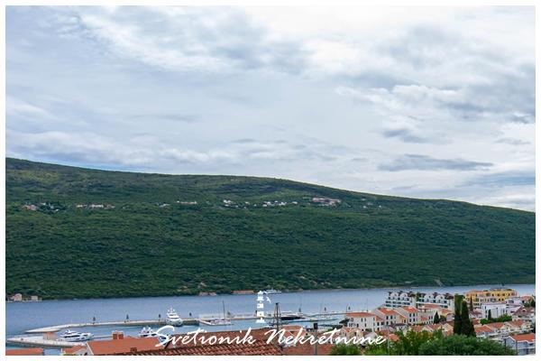 Prodaja stanova hercegnovska rivijera - Dvosoban stan sa pogledom na more i Portonovi, Djenovici