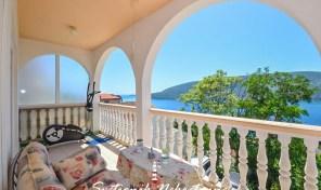 Dvoiposoban stan sa panoramskim pogledom – Crveni Krst, Herceg Novi
