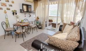 Prodaja stanova Herceg Novi - Luksuzan dvoetazni stan u Djenovicima