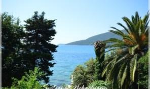 Kuca na obali mora – Skver, Herceg Novi