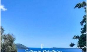 Jednoiposoban stan sa lepim pogledom na more – Savina, Herceg Novi