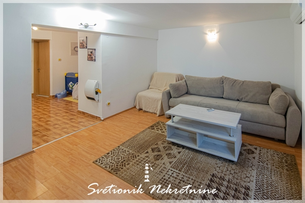 Prodaja stanova Herceg Novi - Jednosoba stan koji se lako moze prepraviti u dvosoban u neposrednoj blizini mora, Topla 1